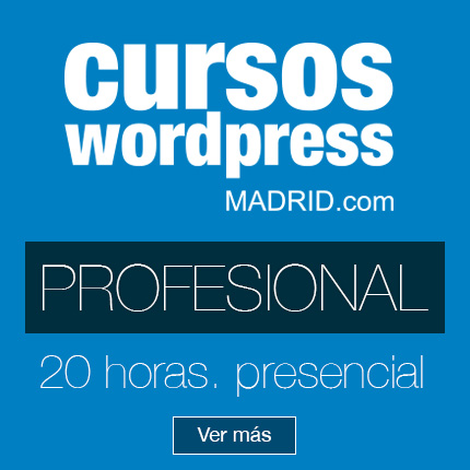 curso-wordpress-madrid-profesional