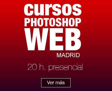 Curso Photoshop WEB