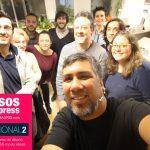 Primer WordPress Profesional 2 del 2017 todo un éxito