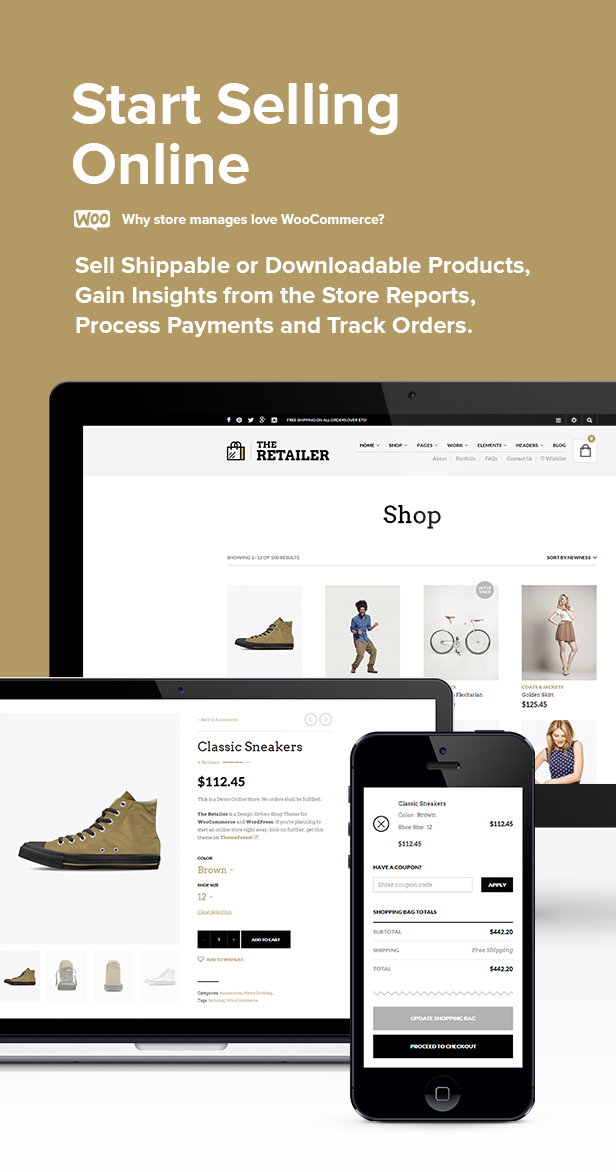 start-selling-online--the-retailer-multi-purpose-wordpress-woocommerce-premium-theme-template