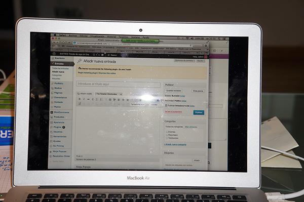 Wordpress nivel intermedio mas soluciones