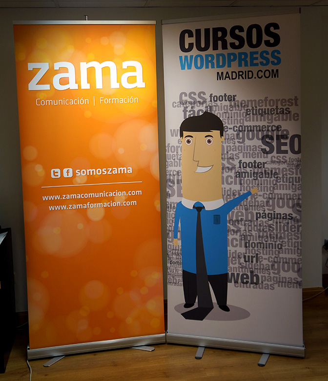zama y cursos wordpress madrid