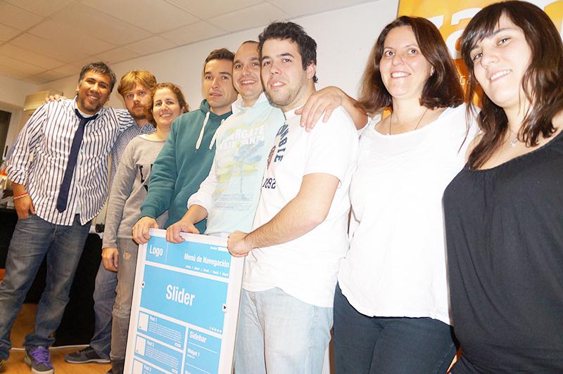 curso-wordpress-madrid-enero-2014-grupo