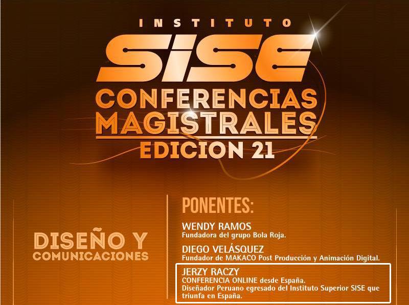 conferencia sise