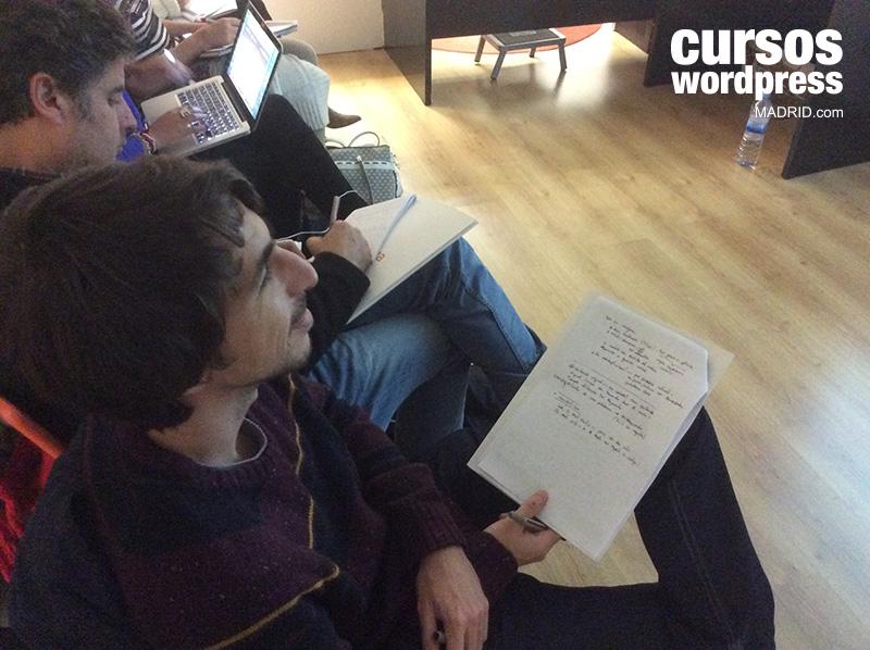 olmo-visita-cursos-wordpress-madrid