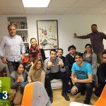 Curso único de WordPress profesional avanzando en Madrid