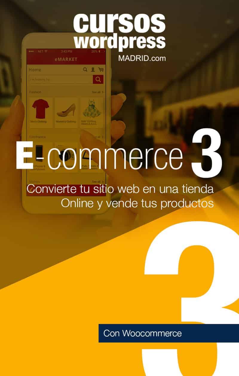Cursos Wordpress Madrid Presenciales | Diseño de sitios web con ...