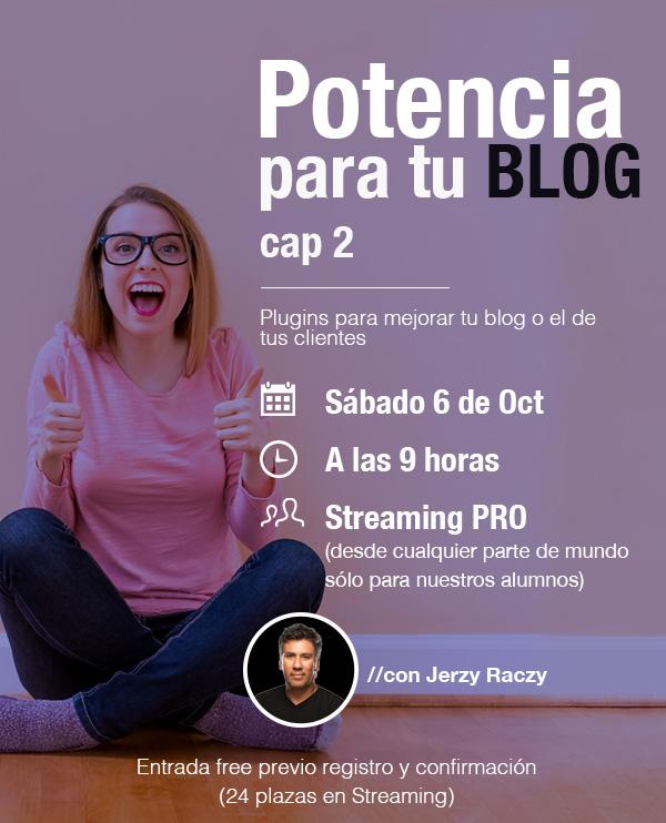 potencia para tu blog parte2