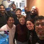 Estrenamos el 2019 con un WordPress y gente profesional